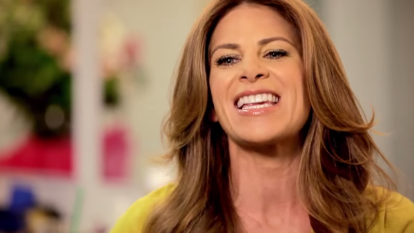 Jillian Michaels Wants to Bring Food Stamps Online