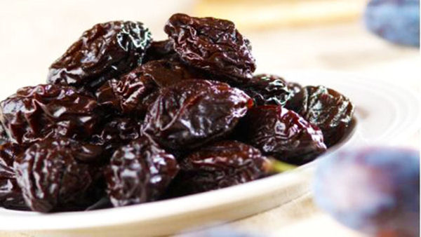 Prunes for Osteoporosis