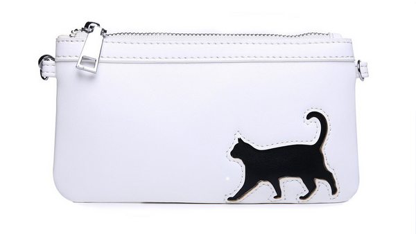 Handbags & Accessories for Cat Lovers by Triple T Studios