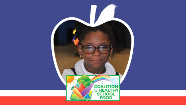 Fall Gala to Raise Funds for Coalition for Healthy School Food, Oct. 20