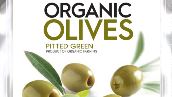 Gaea Launches Organic Olive Snack Packs
