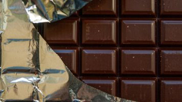 Chocolate & Stroke Risk