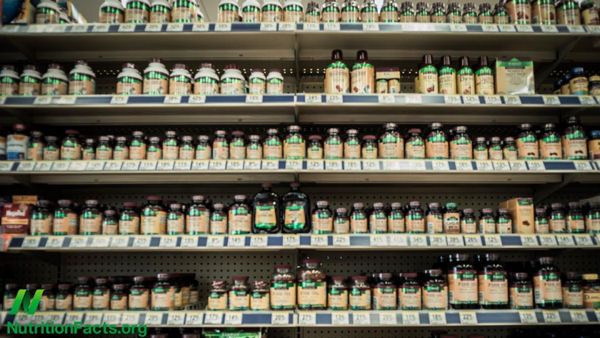 Dangers of Dietary Supplement Deregulation