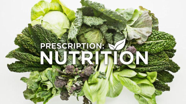 Prescription Nutrition Green Revolution