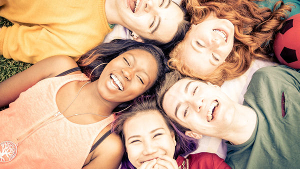 Top 3 Reasons Teens Are Going Vegan