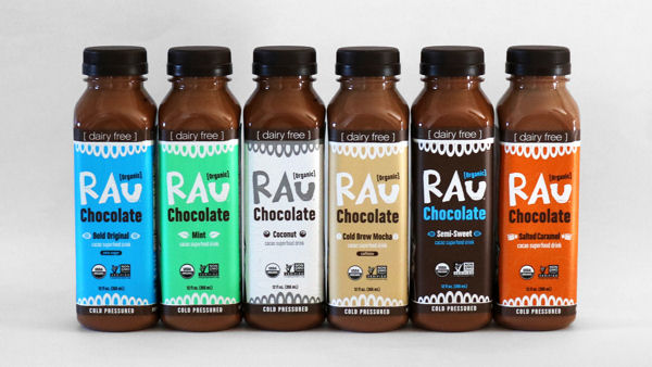 RAU Chocolate – From Bean to Bottle