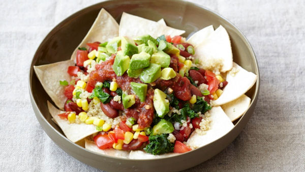 Vegan Recipe: Burrito Bowl