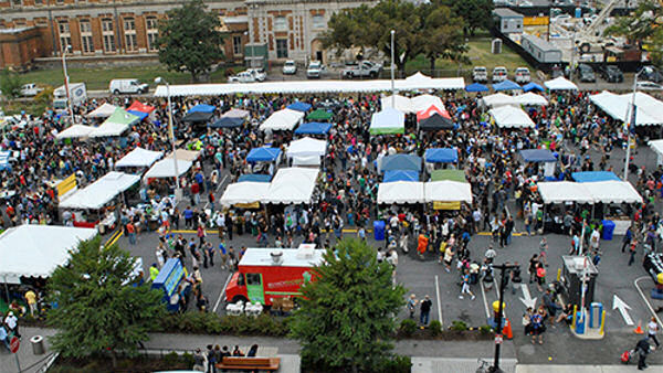DC VegFest, the East Coast's Largest Vegan Festival, Returns Sept. 2