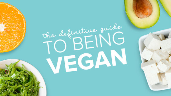 Healthline The Definitive Guide to Vegan