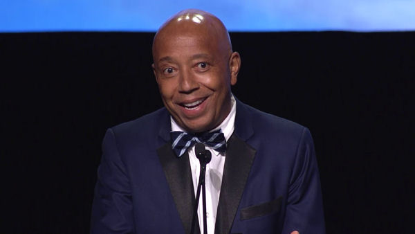 Russell Simmons Honored at the 2017 Environmental Media Association Awards