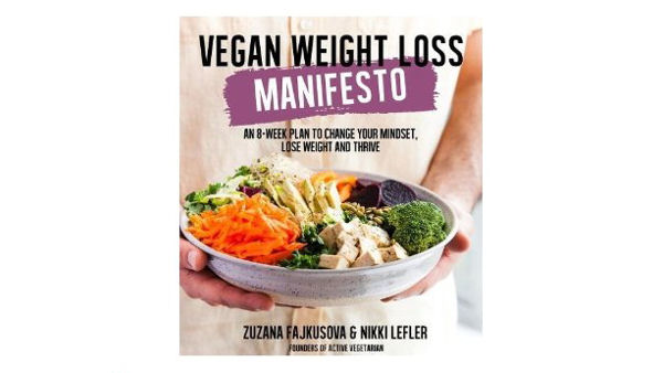 Vegan Weight Loss Manifesto