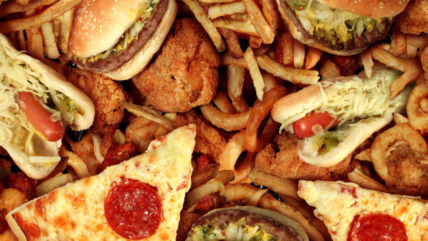 Fast Food Genocide: How Processed Food is Killing Us
