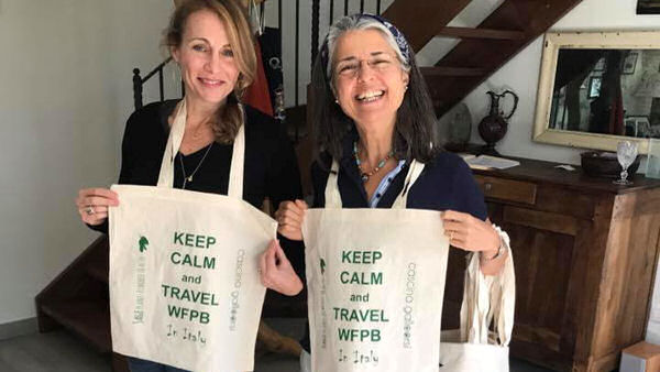 From Boston to Italy – Transforming Health and Friendship with the Power of a Whole-Food, Plant-Based Diet