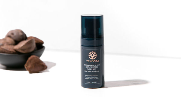 TEADORA – An Eco-chic, Natural, Vegan and Cruelty-free Skincare Brand