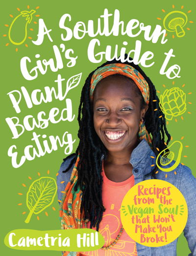 Southern Girls Guide book